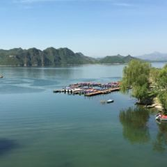 Yishui Lake User Photo