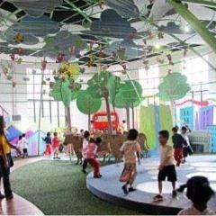 팜바타 어린이 박물관 여행 사진