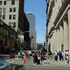 華爾街用戶圖片