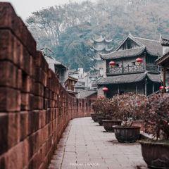 샹시둥먼청러우 여행 사진