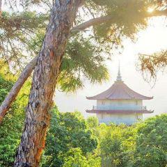 Suyan Temple User Photo