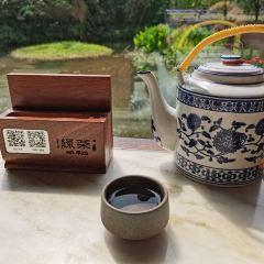 Green Tea User Photo