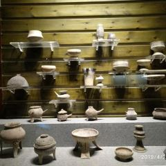 Yangzhou Shuangbo Museum User Photo