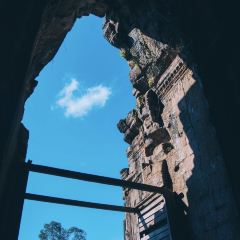 South Gate - Angkor Thom User Photo