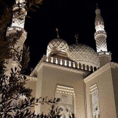 Jumeirah Mosque User Photo