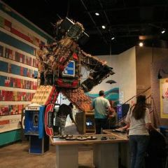 休斯頓兒童博物館用戶圖片