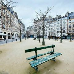 Place Dauphine User Photo
