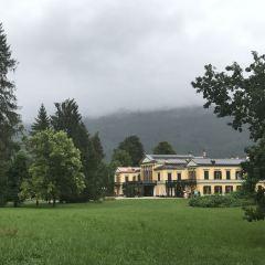 離宮 皇家別墅用戶圖片