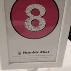 The Humble Chef用戶圖片