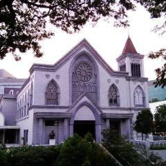 선녀호 공원 북문 여행 사진