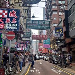Mong Kok User Photo