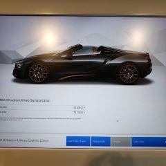 BMW World User Photo
