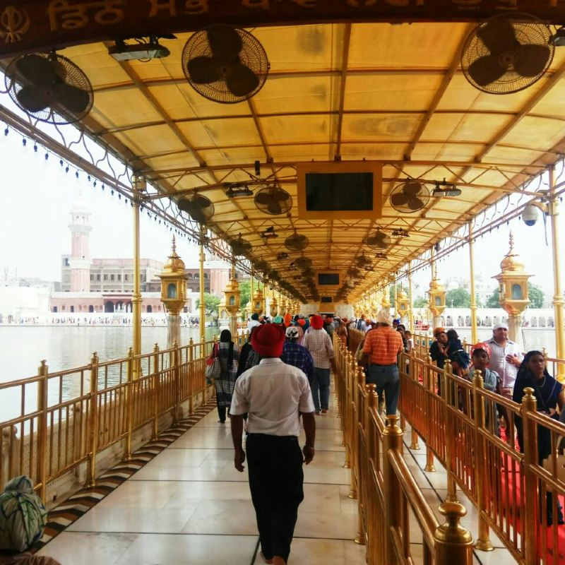 Golden Temple | Tickets, Deals, Reviews, Family Holidays