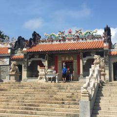 Pak She Tin Hau Temple User Photo