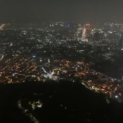 N Seoul Tower User Photo