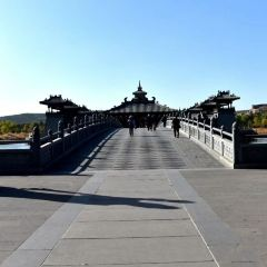 晉華宮國家礦山公園用戶圖片
