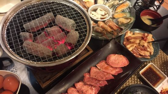 Riki Yakiniku Dining Bar