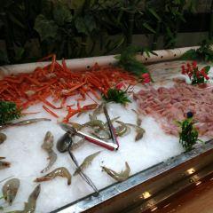 漢麗軒烤肉自助餐廳用戶圖片