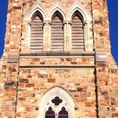 St. Paul's Presbyterian Church User Photo