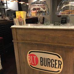 BLT Burger(海港城店)用戶圖片