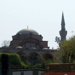 The Azapkapi Sokollu Mehmet Pasha Mosque User Photo