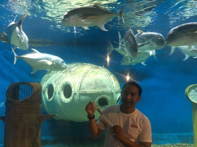 마닐라 해양공원