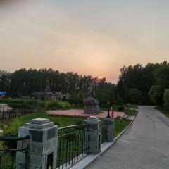 伏爾加莊園用戶圖片