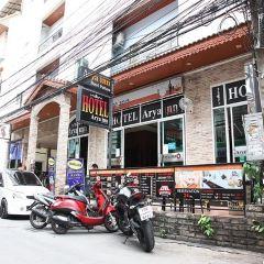 C House Lounge Cafe用戶圖片