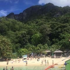 Seven Commando Beach User Photo