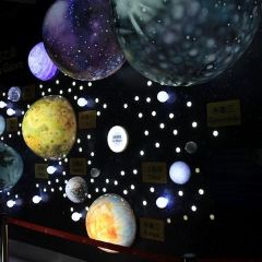 Hong Kong Space Museum User Photo