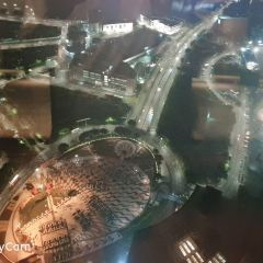 마카오 타워 여행 사진