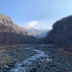 Changbai Mountain Volcanic Site Scenic Area User Photo