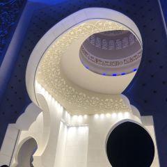 Sheikh Zayed Grand Mosque User Photo