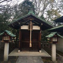 豐國神社用戶圖片