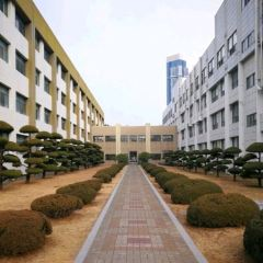 Pukyong National University User Photo