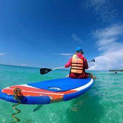 Isla Kitesurfing User Photo