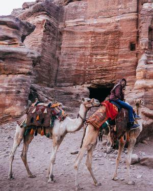Petra,Recommendations
