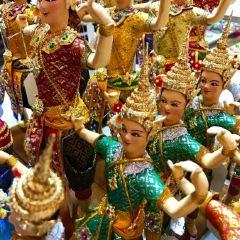 Bangkok Dolls User Photo