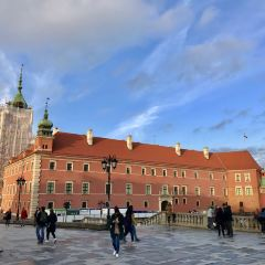 The Royal Castle in Warsaw User Photo