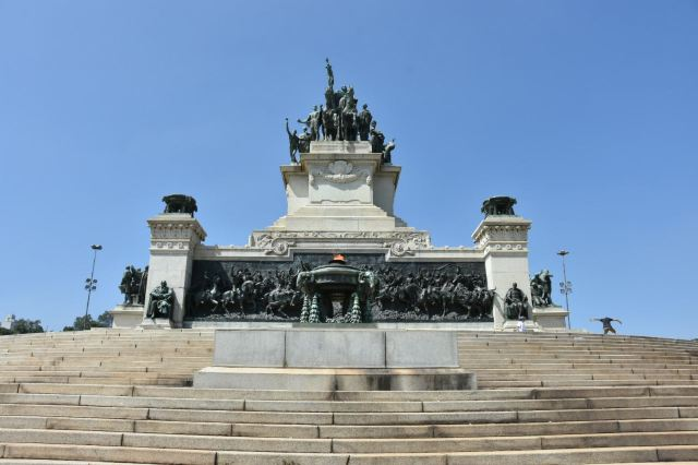 Monument to the Independence of Brazil