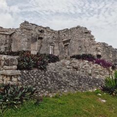 Parque Nacional Tulum User Photo