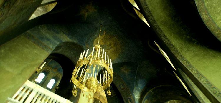 Sveti Sedmochislenitsi 教堂1