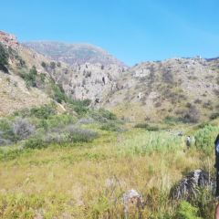 Paarl Mountain Nature Reserve User Photo