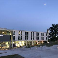 노팅엄 대학 여행 사진