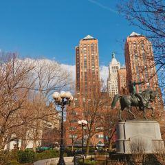 Union Square User Photo