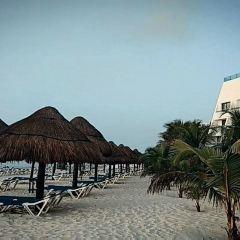 Forum Beach Cancun User Photo