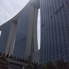 Sands SkyPark User Photo