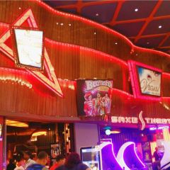 The Showroom at Planet Hollywood Resort & Casino用戶圖片