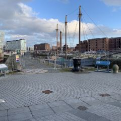 Albert Dock User Photo