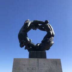The Vigeland Museum User Photo